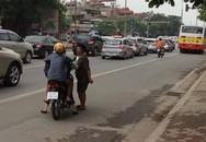 Thực hư người đàn bà dọa tiêm sida trấn tiền ở đường Phạm Văn Đồng