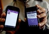 Viber Việt Nam ngừng hoạt động