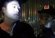 Nhân viên đại sứ quán đấm vào mặt CSGT vì bị dừng xe