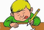 Học sinh tiểu học nói dối hay sáng tạo khi làm văn?