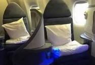 """Hành khách bị tố """"tấn công tình dục"""" tiếp viên hàng không"""