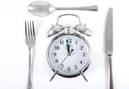Ăn sáng, trưa, tối lúc mấy giờ để không tăng cân?