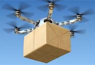 Google: Sắp giao hàng bằng máy bay không người lái