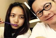 Phan Như Thảo thề không đụng vào ví tiền của chồng đại gia