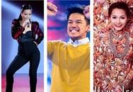 Sự nghiệp lao dốc không phanh của các Quán quân nhạc Việt