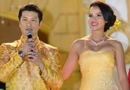 Dustin Nguyễn - Bebe Phạm đám cưới ở biệt thự sau 4 năm chung sống