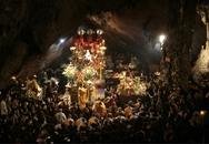 Những kiêng kỵ và cách sắp lễ vật, cầu nguyện khi du xuân trên đất phật linh thiêng