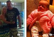 Bi kịch bé hơn 2 tháng tuổi đột tử vì ngủ chung với bố mẹ