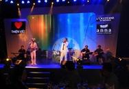 Đêm nhạc từ thiện Mùa hy vọng