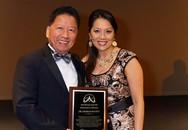 Giáo sư người Việt đầu tiên làm trưởng khoa ở ĐH Mỹ