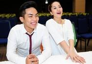 Phan Hiển: 'Bố mẹ không ngăn cấm tôi yêu Khánh Thi'