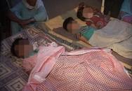 Cha ruột nhẫn tâm giết chết 3 con gái xinh như thiên thần