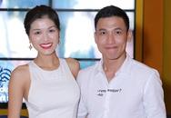 Oanh Yến vui vẻ bên bạn trai sau scandal thi Hoa hậu 'chui'