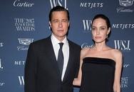 Angelina Jolie xuất hiện già và quá ốm bên chồng