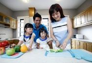 Tâm sự của 3 ông bố sao Việt có con gái một bề