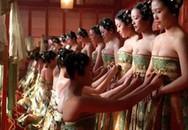 Chuyện phòng the ly kỳ của Tần Thủy Hoàng