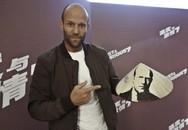 Jason Statham: 'Tôi hạnh phúc với nghề diễn viên'
