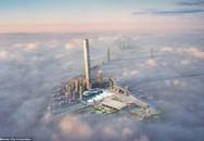 Dubai gây sốc với kế hoạch xây dựng tòa tháp cao nhất hành tinh