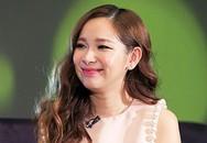 Duy Uyên mũm mĩm khi xuất hiện trên truyền hình ngày trở lại Việt Nam