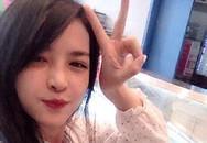 Cô gái Nam Định trở lại Hàn Quốc hoàn thiện thẩm mỹ