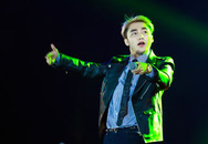 Sơn Tùng: 'Tôi bỏ thi, hạn chế tối đa chạy show để trị bệnh'