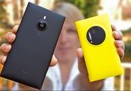 6 smartphone có thể thay thế camera truyền thống