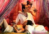 Kinh sợ hoàng đế bệnh hoạn bật nắp quan tài giao hoan cùng xác chết