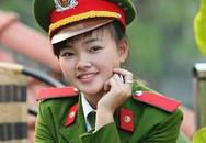 Hành trình chia sẻ yêu thương của nữ sinh viên Cảnh sát