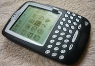 Vẫn nhiều người chơi điện thoại BlackBerry màn hình đơn sắc