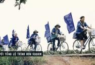 Sắp khởi động hành trình đạp xe xuyên miền Tây