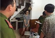 """Hé lộ nhiều tình tiết về """"thánh cô"""" bêu xấu sao Việt"""