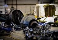 Gian nan hành trình lắp ghép lại MH17 từ hàng nghìn mảnh vỡ