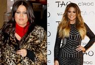 Sao Hollywood một thời khổ sở vì béo phì