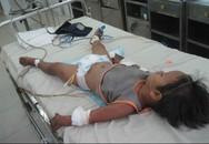 Vụ tai nạn thảm khốc ở Trà Vinh: Xót lòng bệnh nhi trắng đêm chờ mẹ