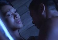 Nữ diễn viên Việt dám đóng cảnh nóng trước mặt chồng