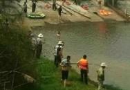 Xót xa: Cứu con gái, cả nhà 7 người đều chết đuối