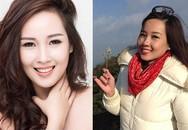 """Những """"cô gái thời tiết"""" xinh như hoa hậu trên sóng truyền hình Việt"""
