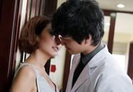 Huỳnh Anh suýt chạm môi hot girl Thái Lan