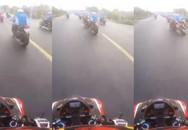 Thành viên nhóm mô tô phượt lên tiếng về vụ gây tai nạn chết người