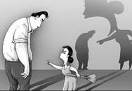Chồng làm đơn tố bị vợ đánh nhiều lần