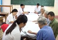 Tôn vinh các thầy thuốc trẻ hết lòng vì người bệnh