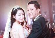 Ngắm những cô vợ 9x xinh như mộng của sao Việt