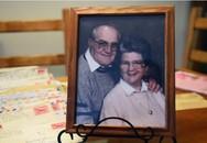 Vợ chồng gắn bó 67 năm cùng nắm tay qua đời trong 1 ngày