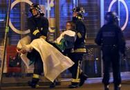 Cập nhật tình hình người Việt Nam tại Pháp sau vụ khủng bố kinh hoàng