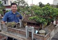 Chi tiền tỷ dựng Kinh thành Huế ngay trong vườn