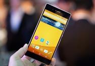 5 smartphone cao cấp nổi bật đầu 2015
