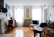 Căn hộ nhỏ 30m² siêu ấm cúng và tiện nghi của vợ chồng trẻ