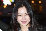Hoa hậu Hàn tươi tắn sau scandal lộ ảnh khỏa thân