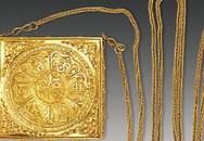 Phát hiện ngôi mộ bên trong chứa đầy vàng ròng