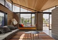 """Một kiểu nhà hiện đại, """"sống"""" giữa thiên nhiên"""